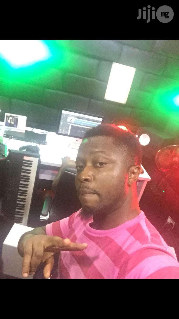 Book a Music Studio Section 25k   DJ & Entertainment Services for sale in Lagos Island (Eko), Lagos State, Nigeria