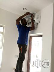 Air Conditioner Repair And Servicing. | Repair Services for sale in Lagos State, Ikeja