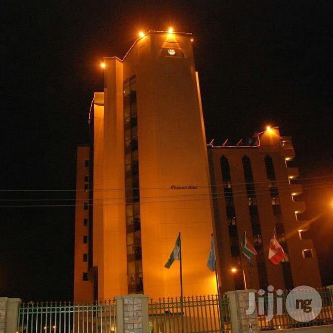 A Four Star Luxury Hotel Of About 84 Rooms At Opebi, Ikeja For Sale | Commercial Property For Sale for sale in Ikeja, Lagos State, Nigeria