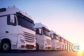 Fleet Management | Logistics Services for sale in Jabi, Abuja (FCT) State, Nigeria