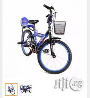 """Kids Simba Bicycle 20"""" 