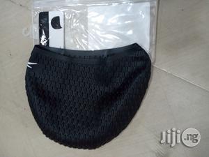 Superior Swim Cap Black   Sports Equipment for sale in Lagos State, Surulere