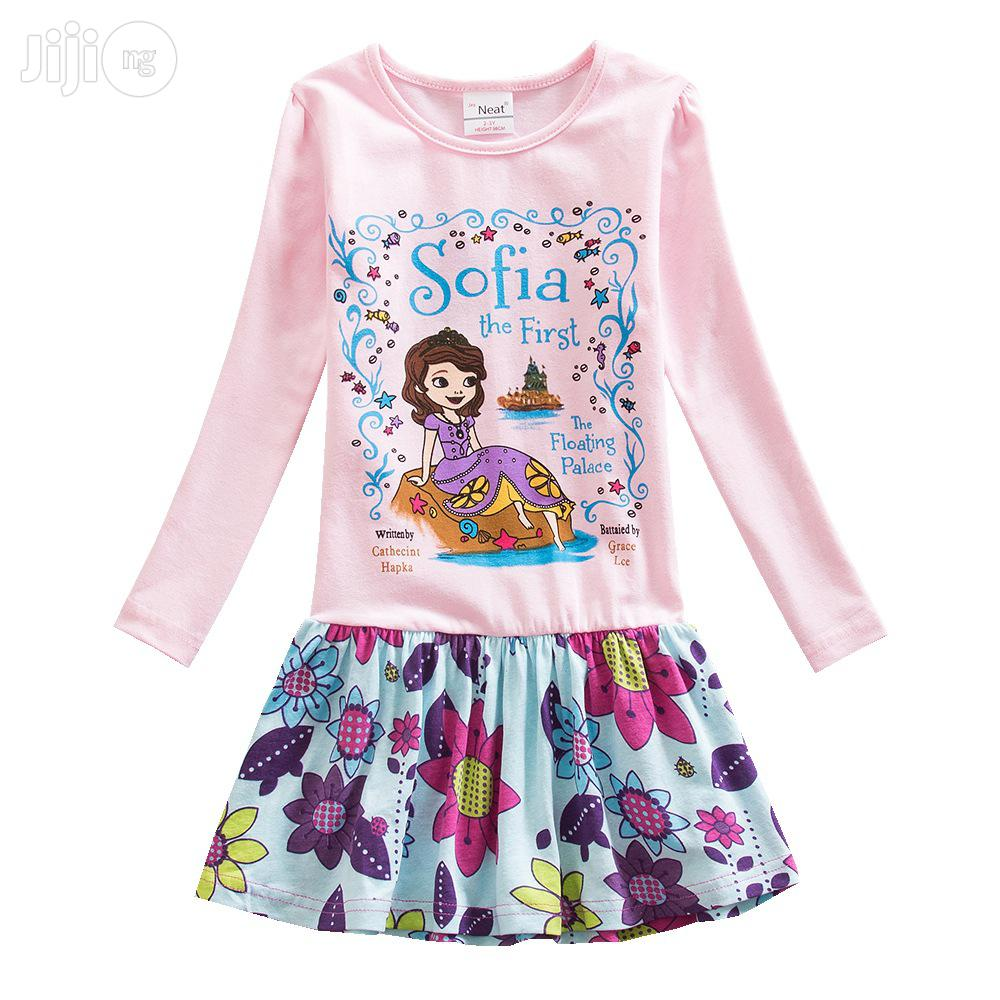 Archive: Girl's Amazing Top Notch Disney Top