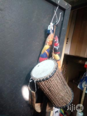 Talking Drum(Gongo) | Musical Instruments & Gear for sale in Lagos State, Ojo