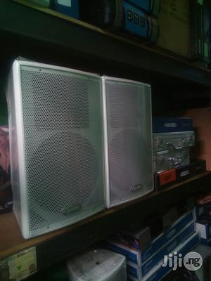 Signature Speaker 6inches Speaker | Audio & Music Equipment for sale in Lagos State, Ojo