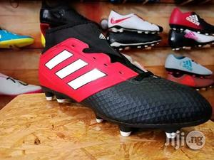 Adidas Ankle Soccer Boot | Shoes for sale in Lagos State, Apapa