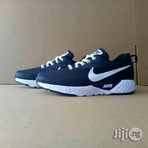New Nike Jogging Canvass | Shoes for sale in Lagos State