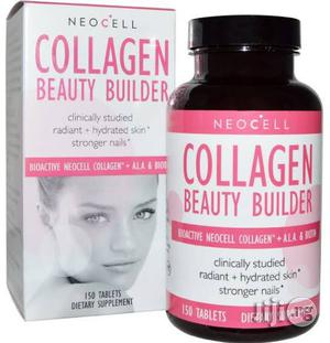 NEOCELL Collagen Beauty Builder   Vitamins & Supplements for sale in Lagos State, Ojo