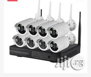 Wifi 8KIT CCTV Camera | Security & Surveillance for sale in Lagos State, Ikeja