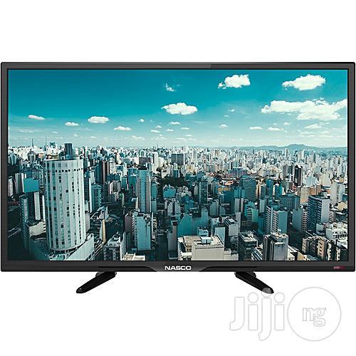"""Nasco Digital LED TV 40"""""""