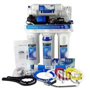 Domestic 8 Stages Water Filter Reverse Osmosis Machine | Manufacturing Equipment for sale in Lagos State, Alimosho