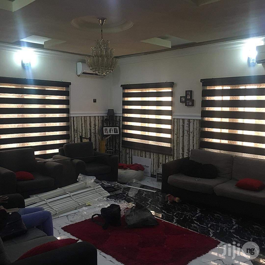 Window Blinds | Home Accessories for sale in Ilupeju, Lagos State, Nigeria