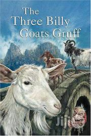Ladybird Tales: The Three Billy Goats Gruff | Books & Games for sale in Lagos State, Surulere