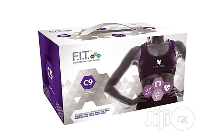 Forever Living Clean 9 For Weight Loss