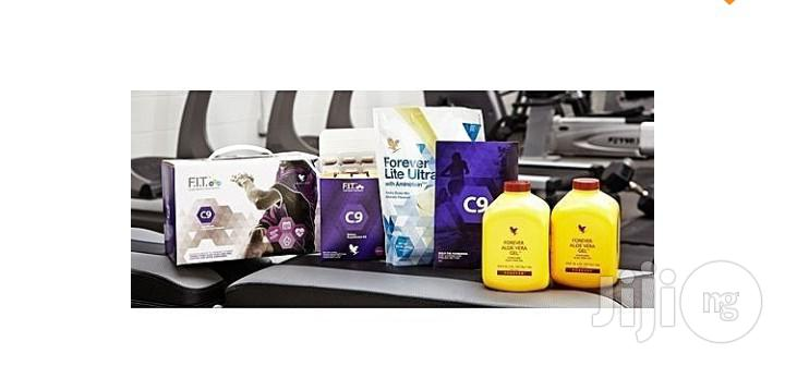 Forever Living Clean 9 For Weight Loss   Sexual Wellness for sale in Amuwo-Odofin, Lagos State, Nigeria