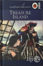 Ladybird Classics: Treasure Island | Books & Games for sale in Lagos State, Surulere