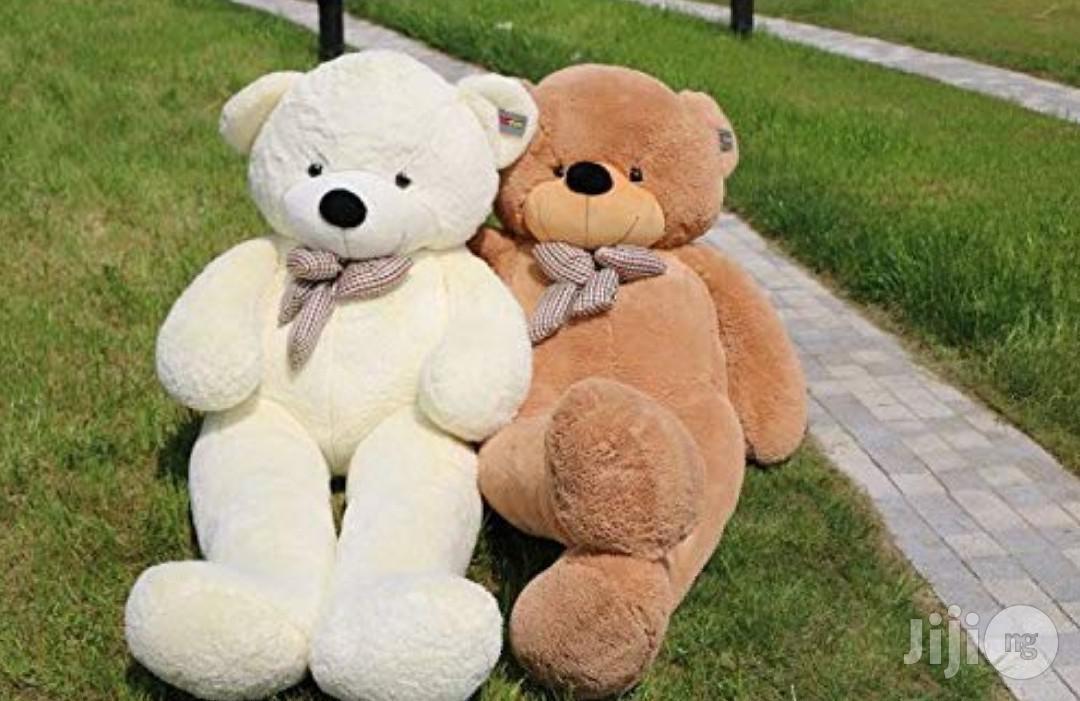 Giant Teddy Bear 5.5ft