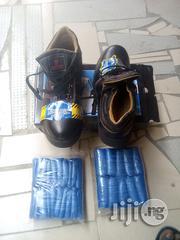 Safety Shoe Cover & Boot. | Shoes for sale in Kwara State, Ekiti-Kwara