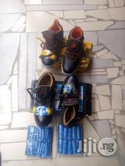 Safety Boots & Shoe Cover. | Shoes for sale in Kwara State, Ifelodun-Kwara