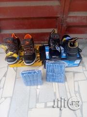 Safety Boots & Shoe Cover. | Shoes for sale in Kwara State, Ilorin East