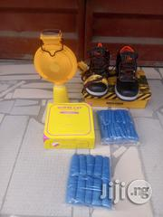 Safety Boots & Shoe Cover & Sign Light | Shoes for sale in Kwara State, Ilorin West