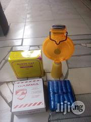 Safety Caution Tape & Shoe Cover & Nurse Cap. | Shoes for sale in Kwara State, Irepodun-Kwara