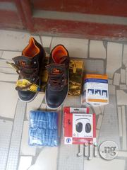 Safety Boots & Shoe Cover & Earmuff. | Shoes for sale in Kwara State, Isin