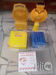 Safety Light Sign & Shoe Cover & Nurse Cap | Safety Equipment for sale in Kwara State, Oke-Ero