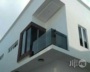 Standard 4 Bedroom Detach Duplex At Lekki For Rent. | Houses & Apartments For Rent for sale in Lagos State, Lekki