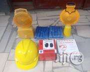 Safety Shoe Cover & Earmuff & Helmet | Safety Equipment for sale in Bayelsa State, Nembe