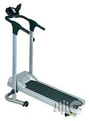 American Fitness Manual Treadmill | Sports Equipment for sale in Kaduna State, Giwa