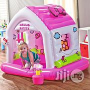 Intex Hello Kitty Fun Cottage | Baby & Child Care for sale in Abuja (FCT) State, Central Business Dis