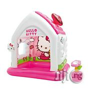 Intex Hello Kitty Fun Cottage | Toys for sale in Lagos State, Badagry