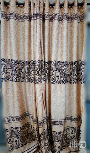 Excellent Curtains | Home Accessories for sale in Lagos State