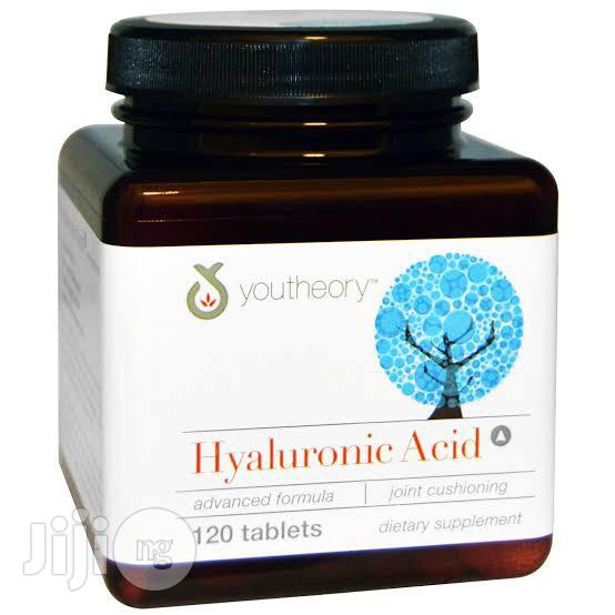 Youth Theory Hyaluronic Acid
