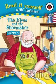 Ladybird Read It Yourself: The Elves And The Shoemaker | Books & Games for sale in Lagos State, Surulere