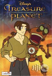 Ladybird: Disney's Treasure Planet | Books & Games for sale in Lagos State, Surulere