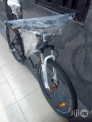 Brand New Hydraulics Adult Sport Bicycle From Switzerland | Sports Equipment for sale in Lagos State, Surulere