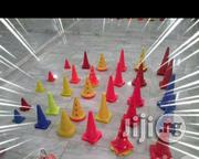 Cones For Football Training | Clothing Accessories for sale in Lagos State, Ibeju