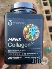 Youtheory Men's Collagen | Vitamins & Supplements for sale in Lagos State, Ojo