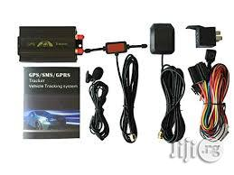 Keke Tracking And Motorcycle Tracking System