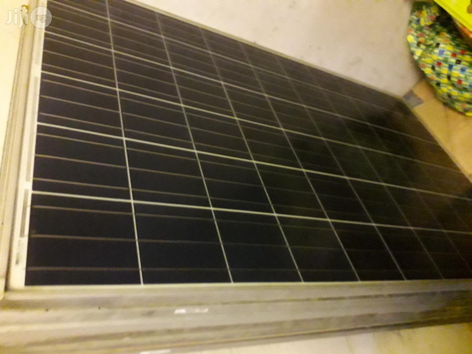 Tokunbo Solar Panel From USA