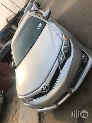 Toyota Camry 2013 Silver | Cars for sale in Lagos State, Agboyi/Ketu