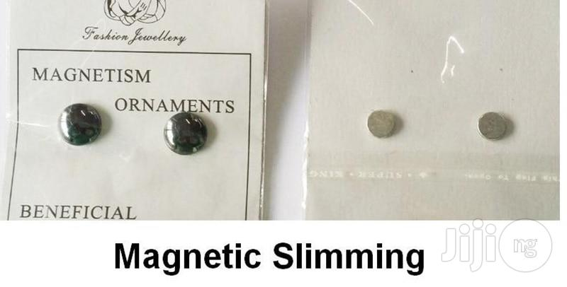Magnetic Slimming Earrings Slimming Patch Lose Weight   Tools & Accessories for sale in Ikeja, Lagos State, Nigeria