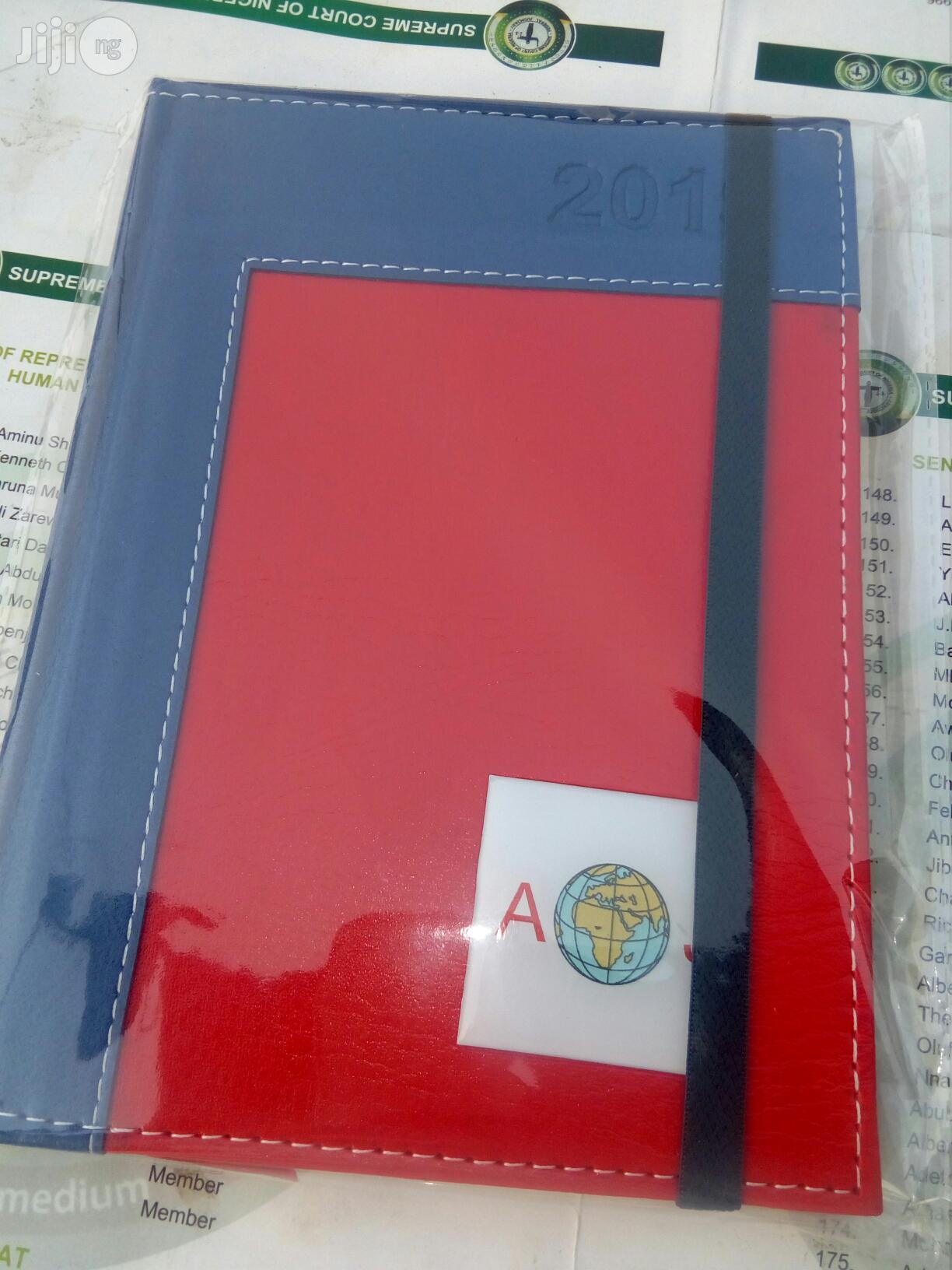 Trainings, Diaries, Uniforms, Monogram, Souvenirs And Printing