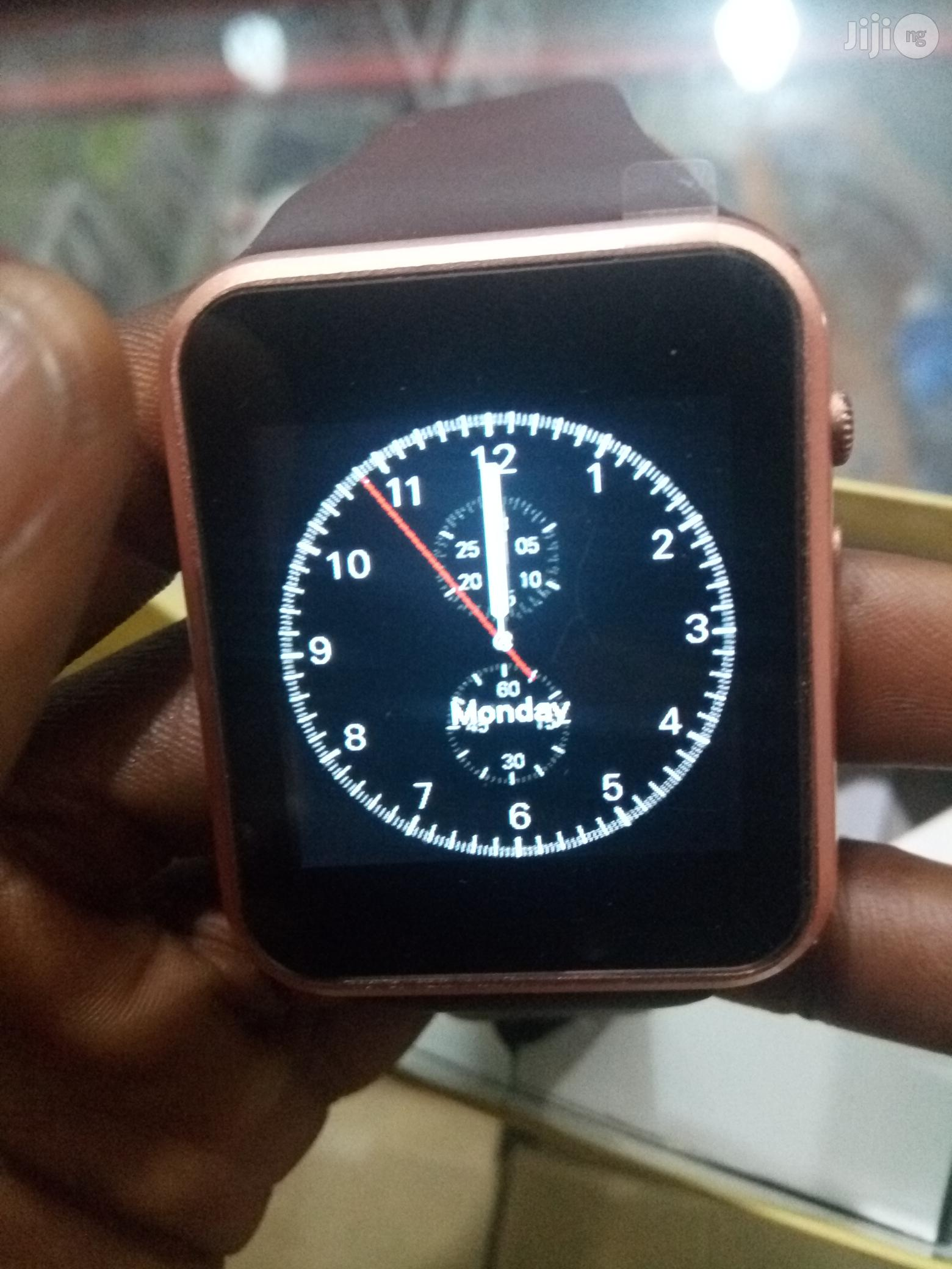 For Sale Smart Bluetooth Watch