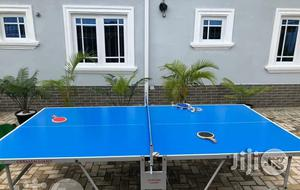 German Giant Outdoor Table Tennis Board 2.5Hp | Sports Equipment for sale in Abuja (FCT) State, Central Business District