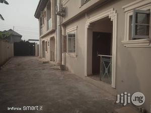 Spacious Room Self Contain, In An Estate At Command Ipaja Road   Houses & Apartments For Rent for sale in Lagos State, Alimosho
