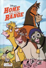 Ladybird : Disney's Home On The Range | Books & Games for sale in Lagos State, Surulere