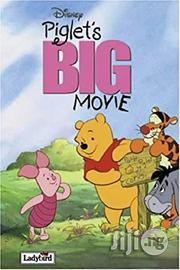 Ladybird: Disney Piglet's Big Movie | Books & Games for sale in Lagos State, Surulere